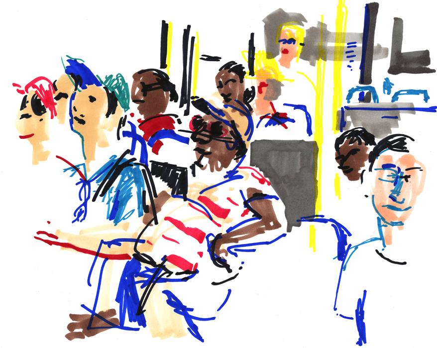 CTA drawing #34